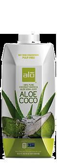 ALO Aloe Coco