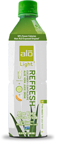 ALO Refresh Light
